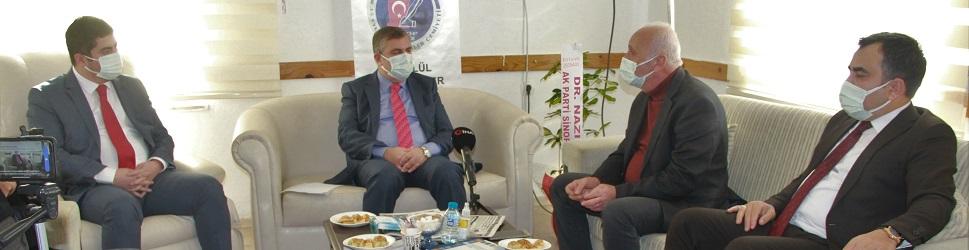 Sinop'a Orman Bölge Müdürlüğü kuruluyor