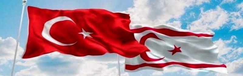 'KKTC ve Türkiye sonsuza dek hür yaşayacaktır'